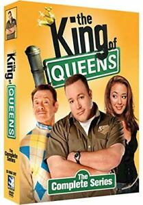 The King of Queens The Complete Series DVD $28.99