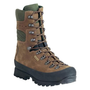 NEW 2019 Kenetrek Mountain Extreme 400 Hunting Boots! Size: 12