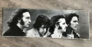 "Beatles Lithograph ""Hot 695 Litho In USA"" By Portal Publications"