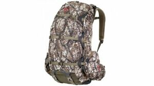 NEW Badlands SuperDay Approach FX Camo! super day archery hunting day pack