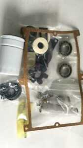 Edwards Vacuum E2M80 Major Repair Rebuild Kit