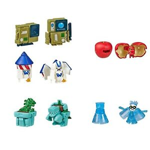 Transformers BOTBOTS Series 4 Loose Single Figure Choose Your Own