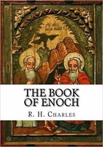 The Book of Enoch by R. H. Charles 2018 Brand new PAPERBACK