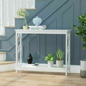 Londyn Contemporary Console Table $123.55