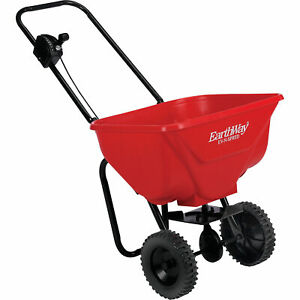 EarthWay Residential Broadcast Spreader- 65-Lb. Capacity #2030