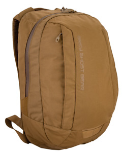 Grey Ghost Gear Scarab Day Pack EDC Coyote Brown