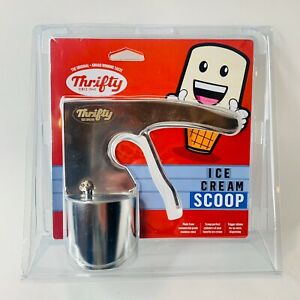 Thrifty Ice Cream Scoop - Rare Limited Edition Rite Aid Vintage Style Scoop