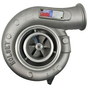 Holset HX40 Turbocharger Cummins 6CT 6BTA Diesel Fuel Engine 3533008 3802618
