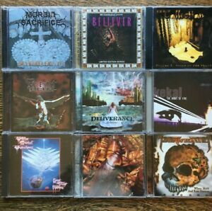 Rare Christian Metal More just added 7 29 2020 $12.00