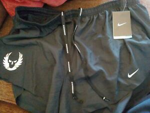 Men's Nike Oregon Project 4 Inseam Size 2XL Running Athletic Shorts NWT!!! Rare $55.00