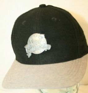 Planet Hollywood Beverly Hills Black adjustable Dad truck cap hat w tags $29.95