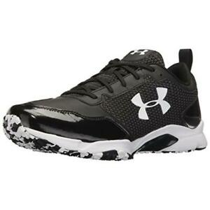 Under Armour Mens Ultimate Turf Trainer Running, Cross Training Shoes BHFO 8568 $50.83