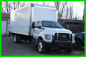 2019 Ford F-650SD  2019 New Automatic RWD Pickup Truck Premium