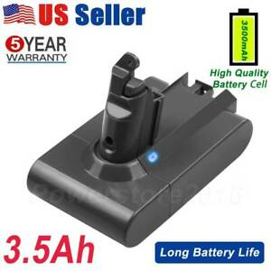 For RYOBI P190 18v One+ Lithium+ HP Battery 5ah - Fits All Ryobi 18v ONE+ Tools