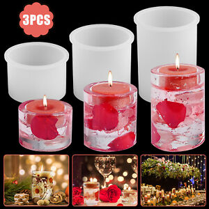 3x Stainless Steel Metal Temperature Refrigerator Freezer Dial Type Thermometer