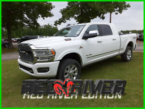 2020 Ram 2500 Limited 2020 Limited New Turbo 6.7L I6 24V Automatic 4WD Pickup Truck Premium