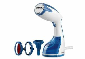 1200-Watt Handheld Steamer for Clothes, Garment Fabric Wrinkle Remover, 30s Fast