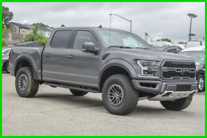 2020 Ford F-150 Raptor 2020 Raptor New Turbo 3.5L V6 24V Automatic 4WD Pickup Truck