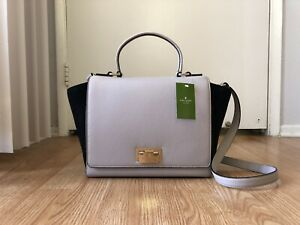 NWT Kate Spade Outlet Magnolia Park Small Laurel