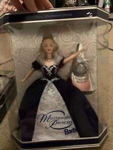 millenium barbie doll