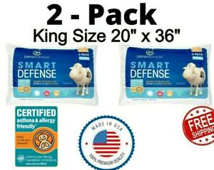 Serta Perfect Sleeper Bed Pillow King size: 20