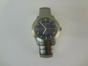 Porsche Design By Eterna Swiss Made Stainless Steel Automatic Watch 6602.41
