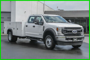 2020 Ford F-450  2020 New Automatic 4WD Pickup Truck