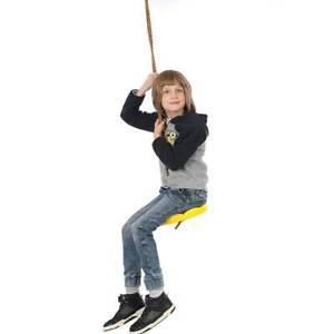 Playing Kids Swing Toy Swing 1Pc Portable Hanging Camping Children Accessories W