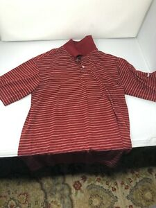 Mens nike dry fit golf shirt Size S $19.00