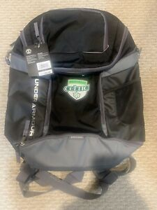 New With Tags Under Armor Backpack Storm UASBT SBP2 Celtic $25.00