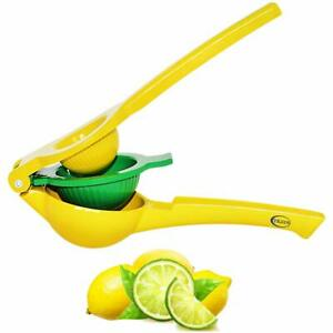 Lemon Lime Squeezer Hand Press Juicers Squeeze for Lemon High Quality