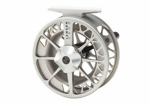Waterworks Lamson Guru Series II Fly Fishing Reel Champagne CLOSEOUT $140.97
