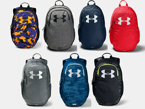 Under Armour UA Storm Scrimmage 2.0 Boys Backpack Back Pack Book Bag $44.99