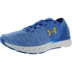 Under Armour Mens Team Bandit 3 Licensed Mesh Trainer Sneakers Shoes BHFO 8443 $49.99