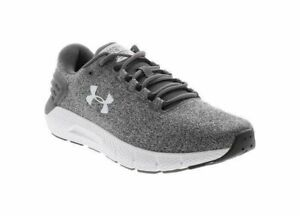 Under Armour Charged Rogue Twist Men's Running Shoes Size 11 GREY NWB $59.95