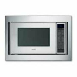 Viking Built-In TRIM KIT For Convection Microwave Oven Stainless Steel DMTK276SS