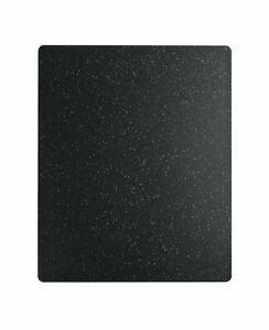 Cutting Pastry Board 14x17 Midnight Granite Bacteria Resistant Dishwasher Safe