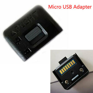 Micro USB Adapter Connector For Samsung Gear VR SM R323 to Galaxy S6 S7 Note 5 G