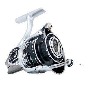 Abu Garcia Revo 2 STX10 Spinning Right Left Handle Reel Fishing
