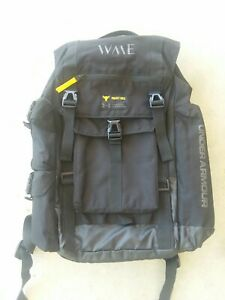 Under Armour Project Rock Backpack EUC $49.99