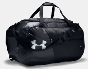 Under Armour UA Undeniable 4.0 XL Duffle Bag All Sport Duffel Gym Bag $64.99