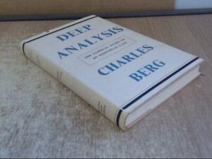 Deep Analysis: The Clinical study of an Individual Case Charles