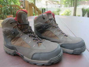 Wolverine GORE-TEX Work Boots W02362- Mens Sz 13 Carbon Max Safety Toe