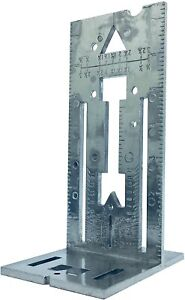 Universal Square Wall Partitioning and Layout Carpenter Tool $18.98
