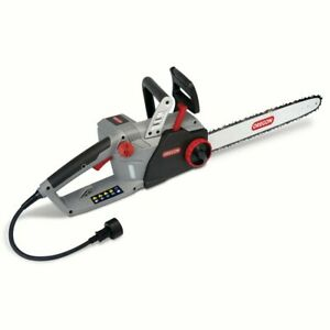 Oregon CS1500 18 in. 15 Amp Self Sharpening Corded Electric Chainsaw
