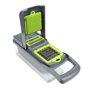 Dicer Vegetable Cutter Potato Cutting Food for Home Food Grater Kitchen