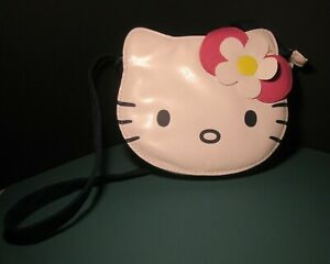Hello Kitty Purse Handbag Shoulder Bag