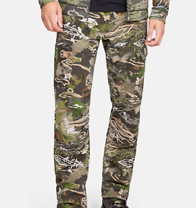 Under Armour Mens UA Field Ops Pants Hunting size 42 Waist 32 Inseam