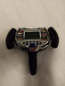 Radica NASCAR Racer Virtual Hand Held Racing Electronic Video Game Model # 9847 $11.97