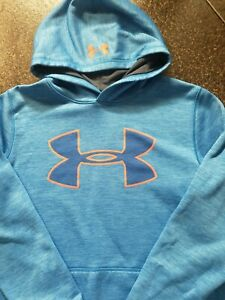 Youth Under Armour Hoodie $13.00